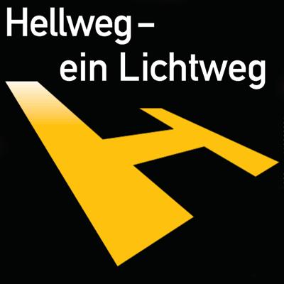 Hellweg - ein Lichtweg